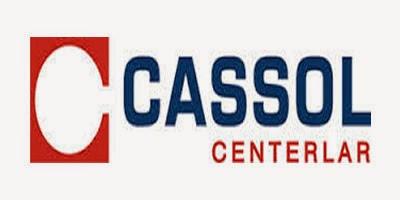 www.cassol.com.br - Cassol Centerlar - Construção e Decoração
