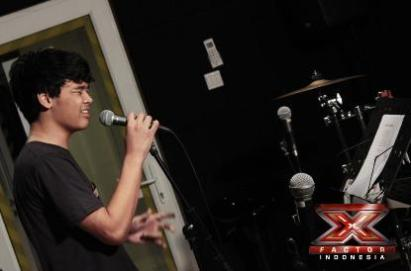 Mikha (X Factor Indonesia)