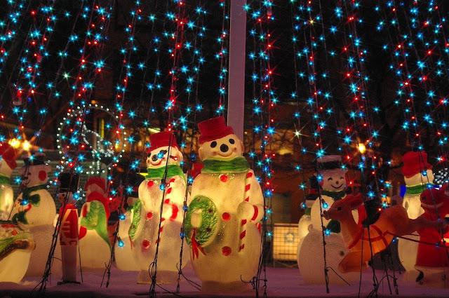 Sapporo White Illumination | November 22 - December 25, Sapporo