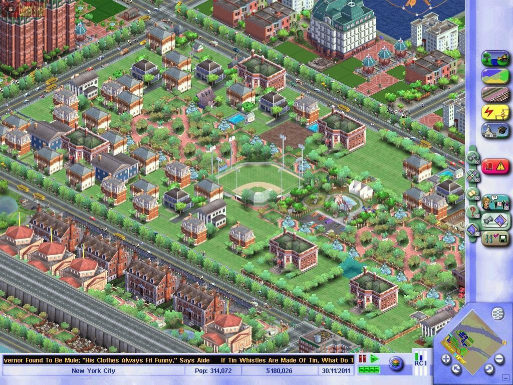 Free City Building Games Download Full Version