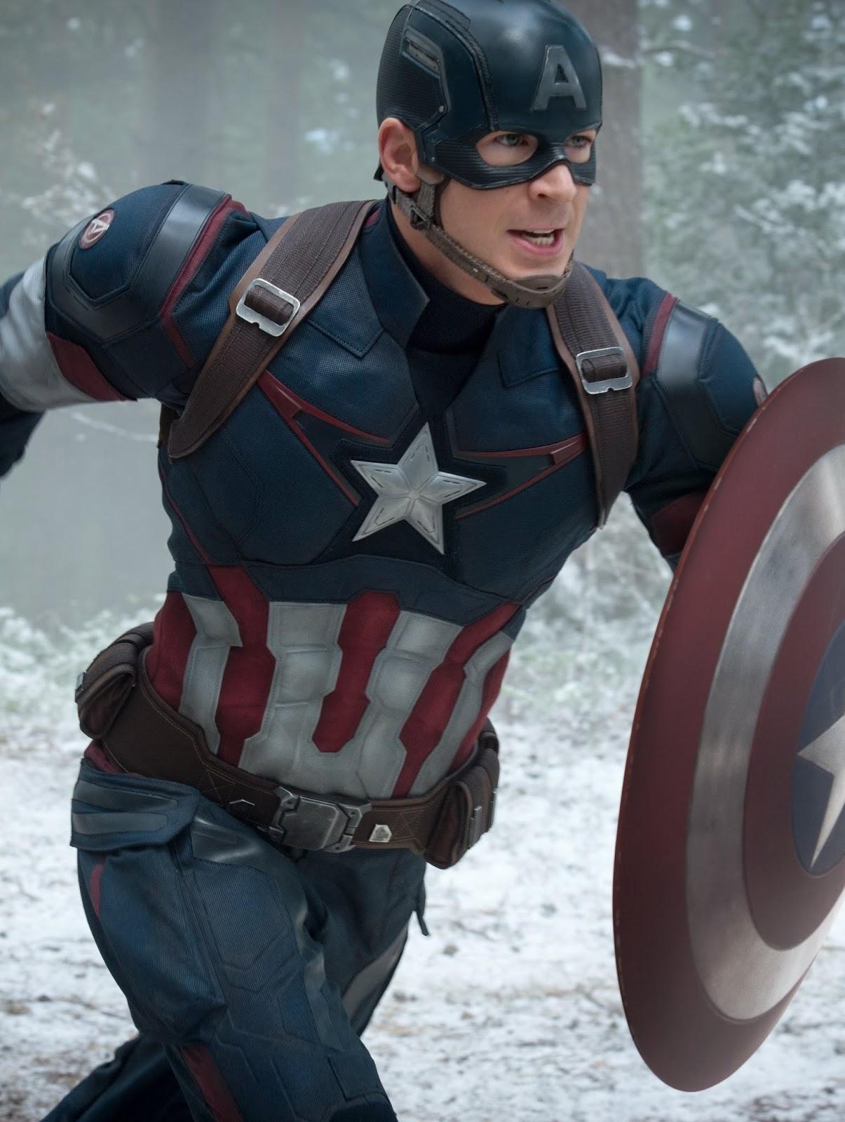 savage marvel cinematic universe: steve rogers—captain america