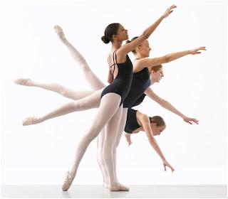 summer teen ballet class charlotte