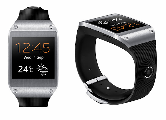 Samsung GEAR 2 watch Release Date, Price, Specs & Features