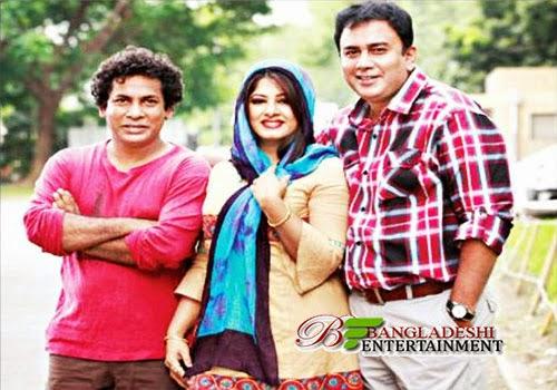 BD Drama Actor Zahid Hasan
