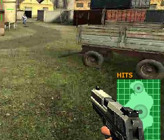 Counter Force game online flash