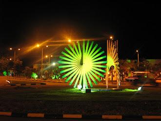 Monumentos del Huila