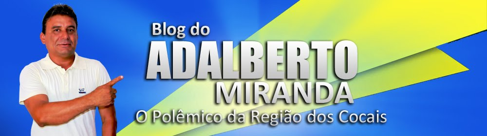 Blog do Adalberto Miranda