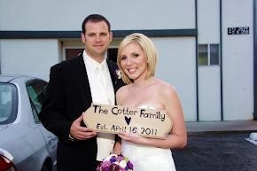 The New Mr and Mrs Cotter