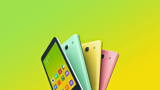Xiaomi Redmi 2 Android Smartphone Dual 4G $119 Only