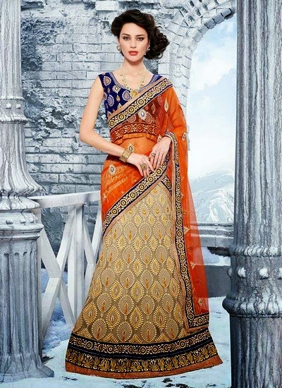 Indian Lehenga Dresses