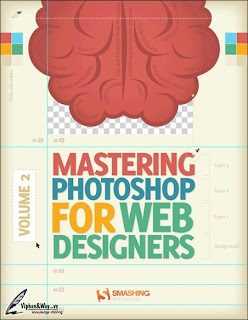 Mastering Photoshop for Web Design Volume 2