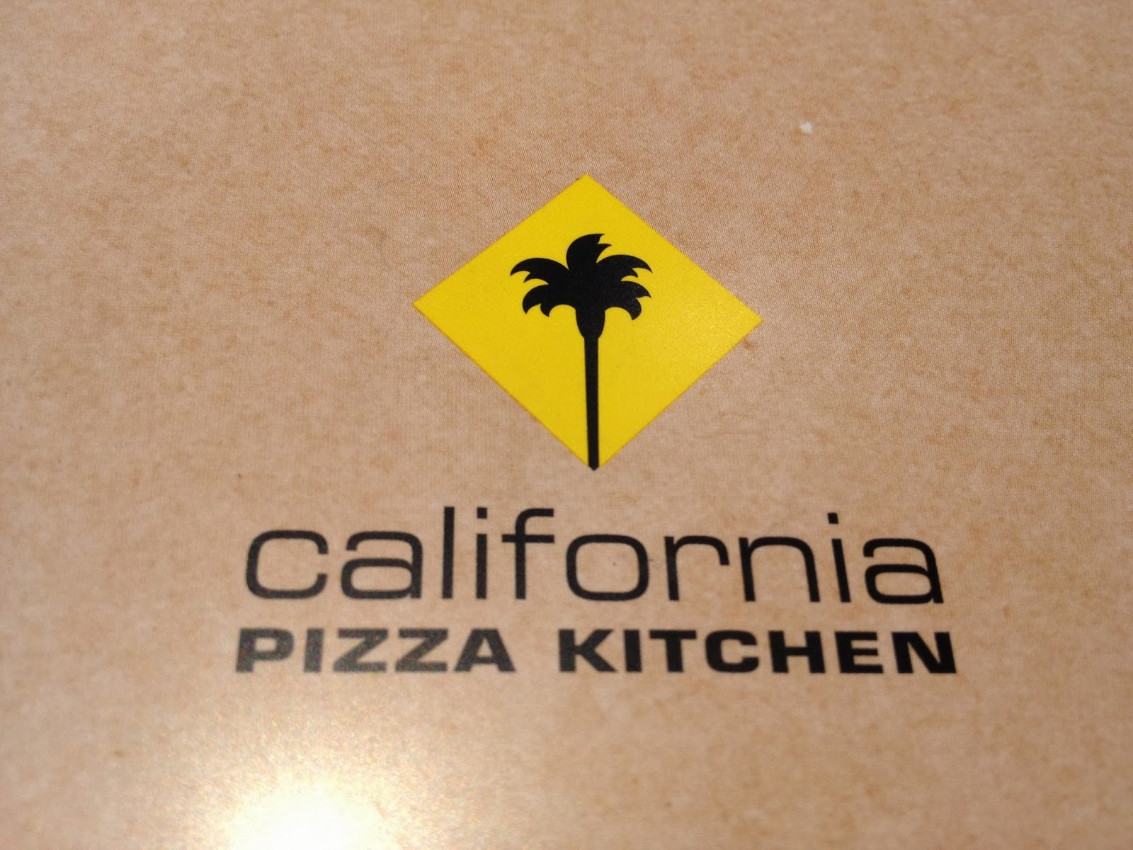 patty and david said california pizza kitchen