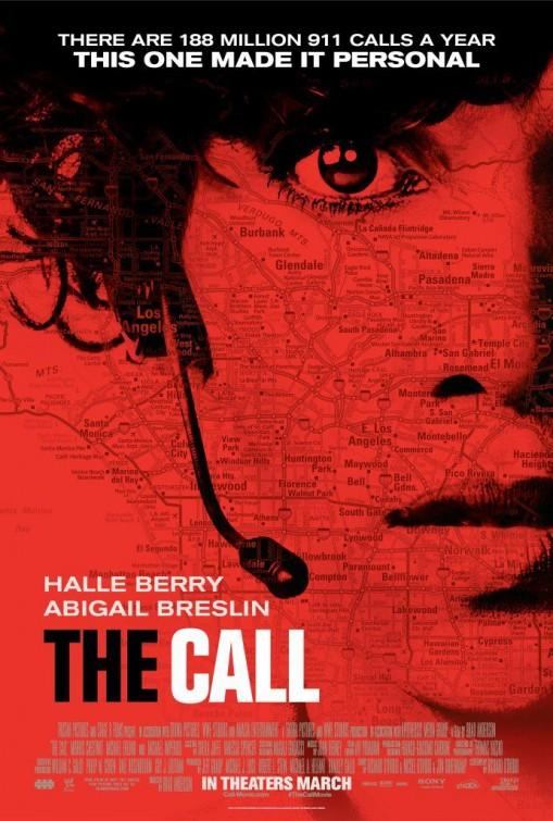 The Call (2013) Online Latino