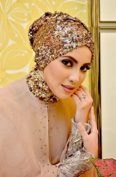 Nina Iskandar Enggan Jual Pakaian Lama
