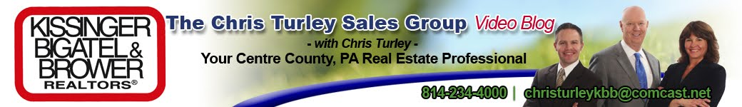The Chris Turley Sales Team - State College, PA Realtor