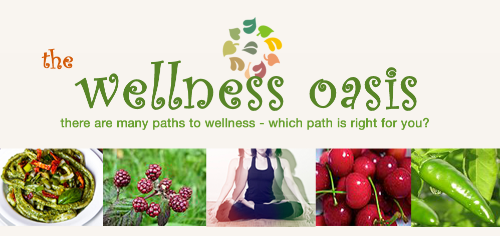 The Wellness Oasis