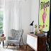 | A designer's house: Lucy Fenton