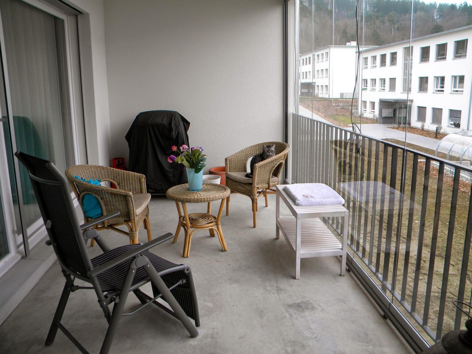 i heart colors blog fr hling urban gardening balkon umgestalten. Black Bedroom Furniture Sets. Home Design Ideas