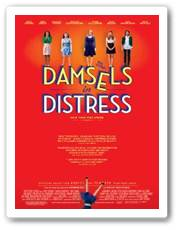 Baixar Damsels in Distress Legendado RMVB + AVI DVDRip