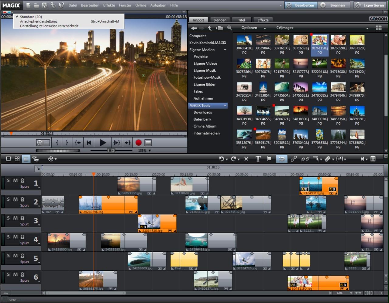 film gratis pormo programmi montaggio video gratis