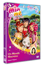 Mia and Me, enfin en DVD + CONCOURS