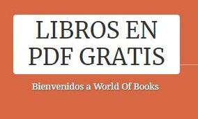 LIBROS EN PDF GRATIS