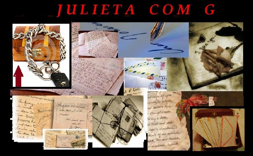 Julieta com G