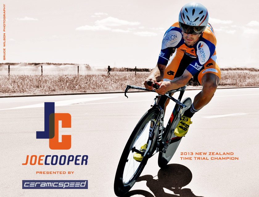 Joe Cooper