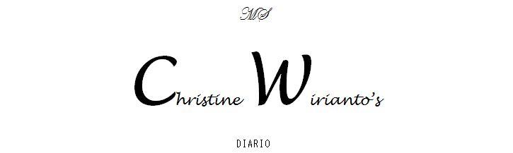 Christine's diario