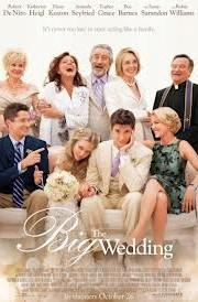 Ver La gran boda Online