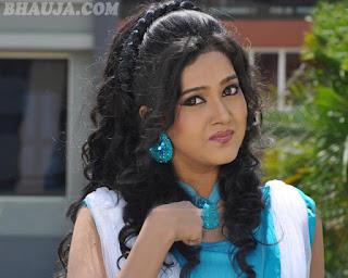 barsha priya darshini like a tedy - so beautifull