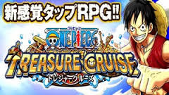 One Piece Treasure Cruise v2.1.0 MOD Apk Android