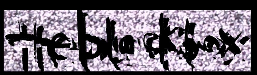 "†""The Black Box""†"