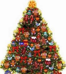 Sejarah Asal Usul Awal Pohon Natal Di Dunia