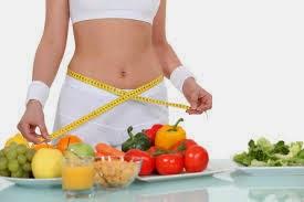 Cara diet secara alami menggunakan buah buahan