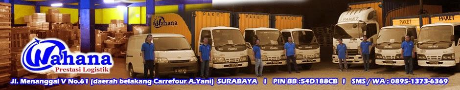 Wahana Prestasi Logistik