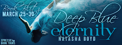 Deep Blue Eternity - 28 March
