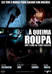 Baixar Filme À Queima Roupa [2010] (Dual Audio) Online Gratis