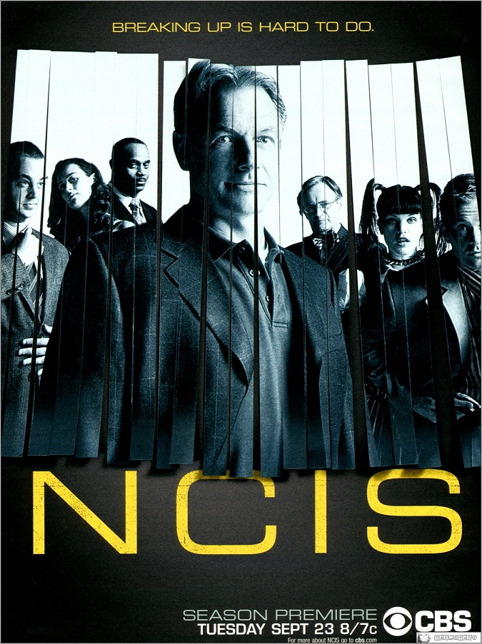 Assistir NCIS 13x10 - Blood Brothers Online