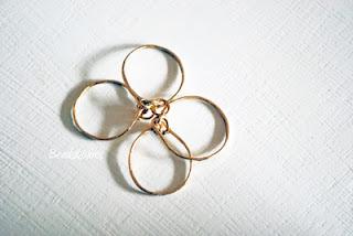 anello fatto a mano