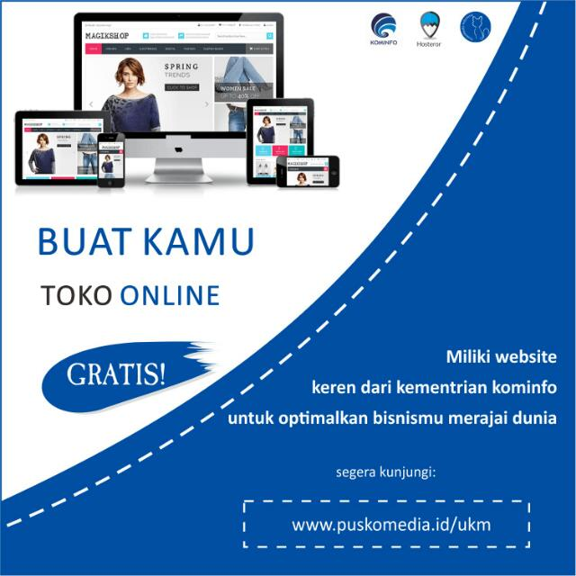 Website Gratis