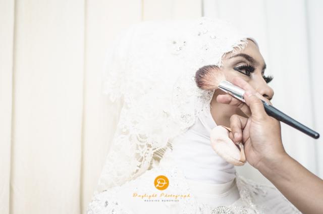 Fotografer Pernikahan Cilacap