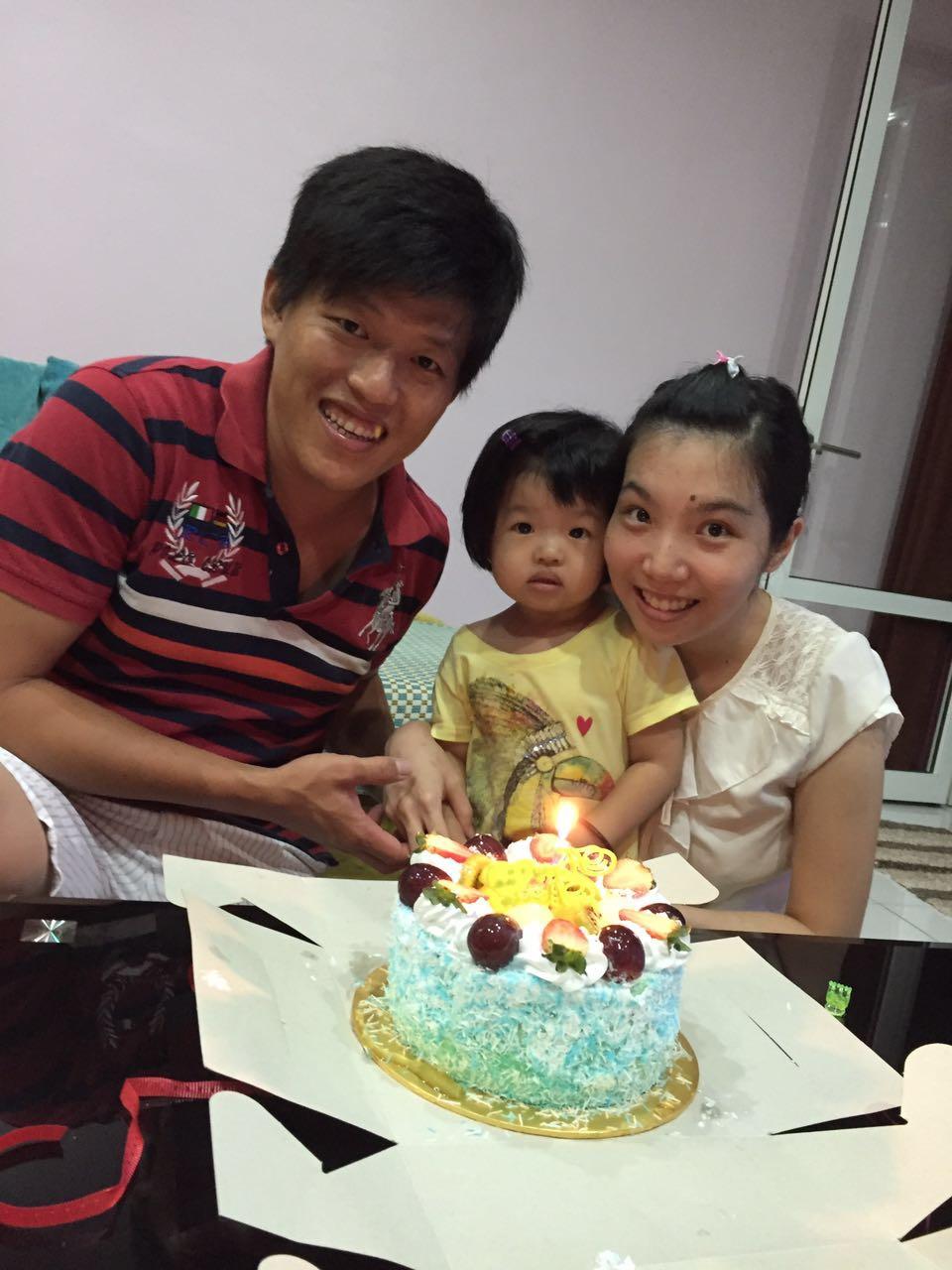 幸福小家庭2