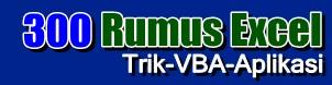 300 Rumus Excel