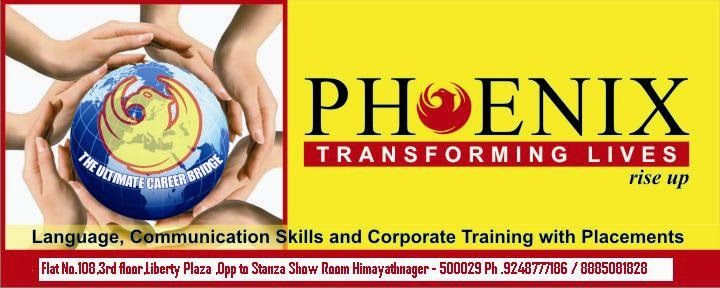 hr-phoenix-english training-voice and accent training-Phoenix Rise Up