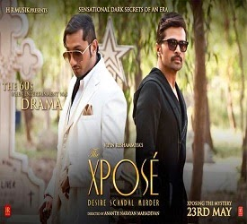 The Xpose Poster
