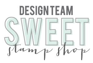 Sweet Stamp Shop Design Team