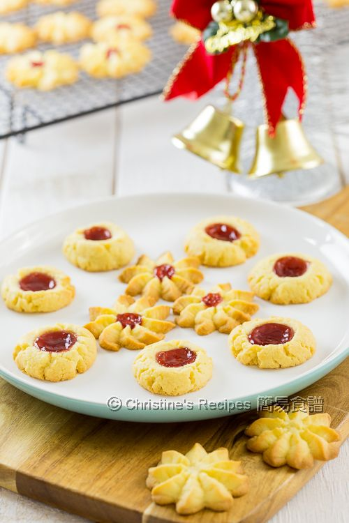 Butter and Jam Cookies01