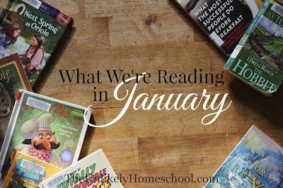 What We're Reading in January 2016