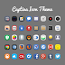 Novos ícones Captiva para ubuntu e Linux Mint!